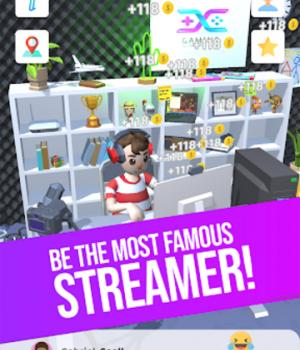 Idle Streamer! Ekran Görüntüleri - 8