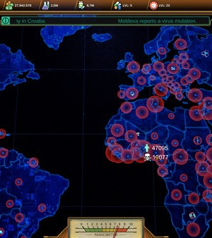 COVID: The Outbreak Ekran Görüntüleri - 1