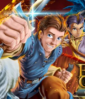 Beast Quest Ultimate Heroes Ekran Görüntüleri - 1