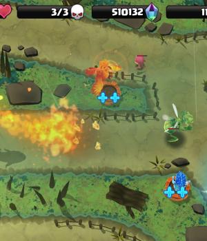 Beast Quest Ultimate Heroes Ekran Görüntüleri - 10