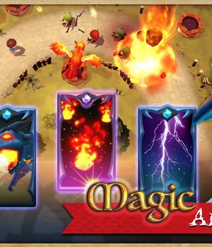 Beast Quest Ultimate Heroes Ekran Görüntüleri - 5