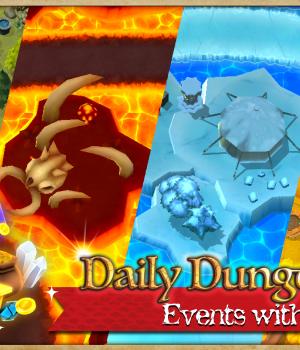 Beast Quest Ultimate Heroes Ekran Görüntüleri - 6
