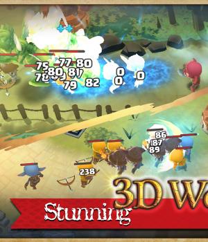 Beast Quest Ultimate Heroes Ekran Görüntüleri - 7