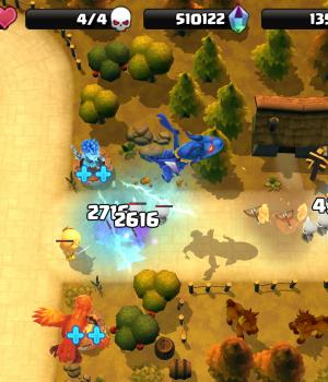 Beast Quest Ultimate Heroes Ekran Görüntüleri - 8