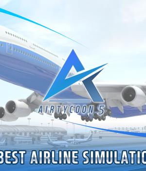 AirTycoon 5 Ekran Görüntüleri - 2