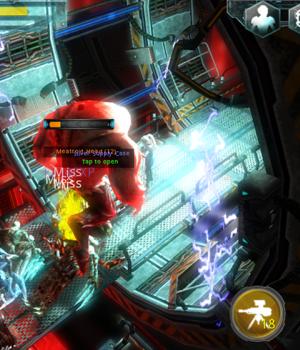 Alien Zone Plus Ekran Görüntüleri - 1
