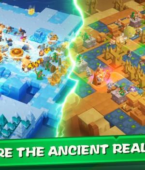 Divine Legends Ekran Görüntüleri - 2