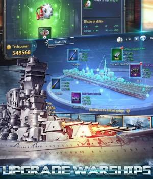 Fleet Command II: Battleships & Naval Blitz Ekran Görüntüleri - 1