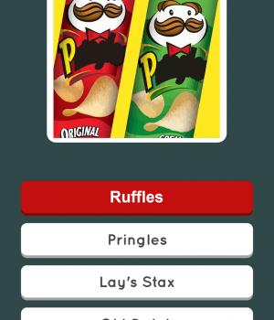 Guess the Food, Multiple Choice Game Ekran Görüntüleri - 3