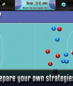 Handball Manager Ekran Görüntüleri - 1