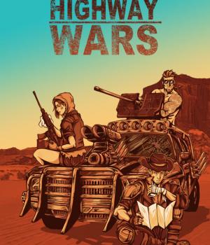 Highway Wars Ekran Görüntüleri - 2
