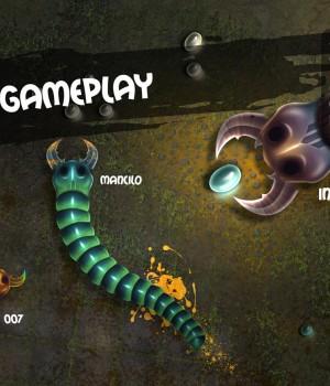 insatiable io snakes Ekran Görüntüleri - 3