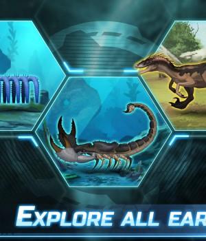 Life on Earth Ekran Görüntüleri - 3