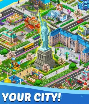 LilyCity Ekran Görüntüleri - 3