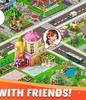 LilyCity Ekran Görüntüleri - 1