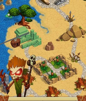 Lost Artifacts Ekran Görüntüleri - 3