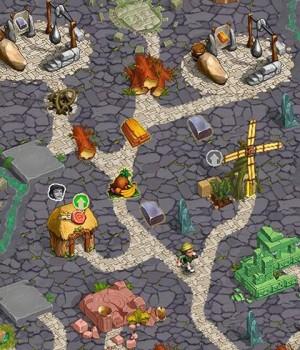 Lost Artifacts Ekran Görüntüleri - 1