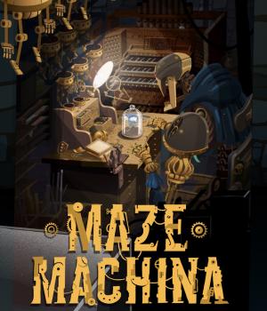 Maze Machina Ekran Görüntüleri - 3