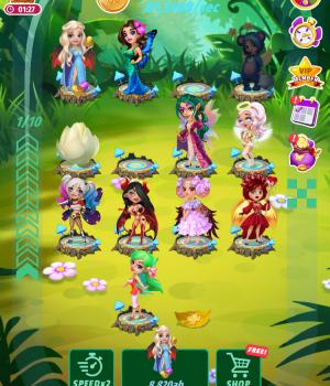 Merge Fairies Ekran Görüntüleri - 1