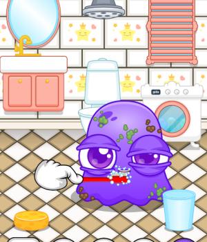 Moy 6 the Virtual Pet Game Ekran Görüntüleri - 3