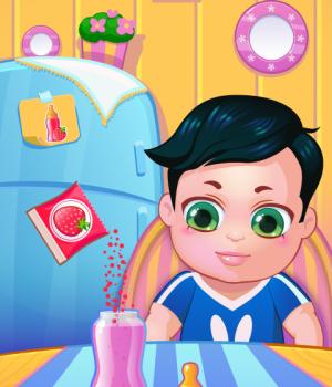 My Baby Food Ekran Görüntüleri - 1