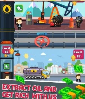 Oil idle Miner Ekran Görüntüleri - 3