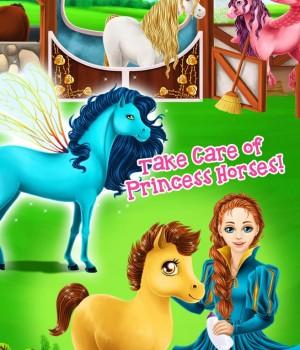 Princess Horse Club 3 Ekran Görüntüleri - 2