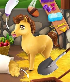 Princess Horse Club 3 Ekran Görüntüleri - 3