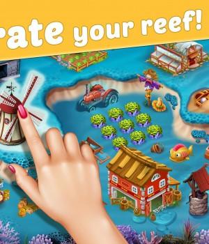 Reef Rescue Ekran Görüntüleri - 3