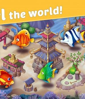Reef Rescue Ekran Görüntüleri - 1