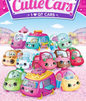 Shopkins: Cutie Cars Ekran Görüntüleri - 1