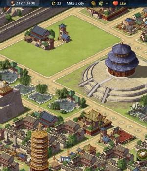 Sim Empire Ekran Görüntüleri - 1