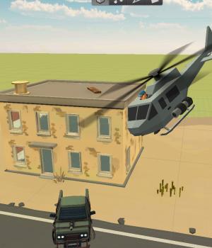 StrikeFortressBox: Battle Royale Ekran Görüntüleri - 1