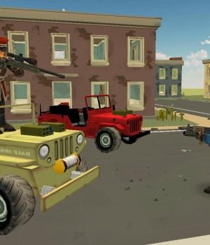 StrikeFortressBox: Battle Royale Ekran Görüntüleri - 3