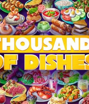 Virtual Families: Cook Off Ekran Görüntüleri - 2