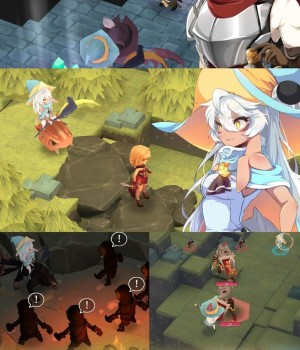 WitchSpring2 Lite Ekran Görüntüleri - 1