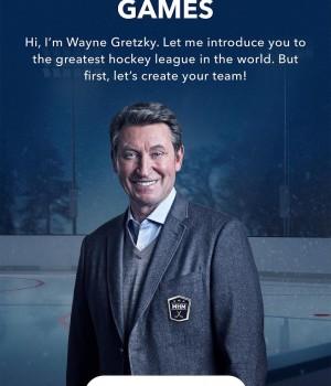 World Hockey Manager Ekran Görüntüleri - 2