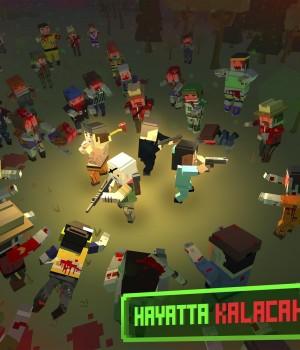 ZIC: Zombies in City Ekran Görüntüleri - 2