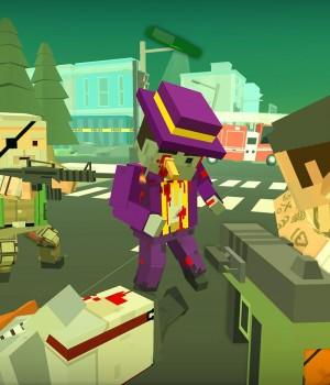 ZIC: Zombies in City Ekran Görüntüleri - 1