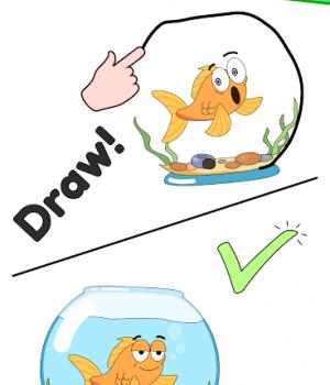 DOP: Draw One Part - 4