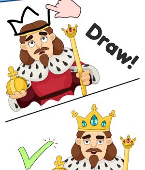 DOP: Draw One Part - 3