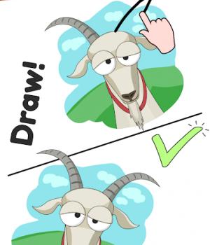 DOP: Draw One Part - 1