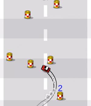 Infinity Drift - 1