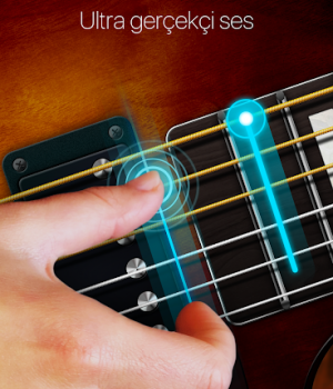 Guitar - real games &lessons - 4