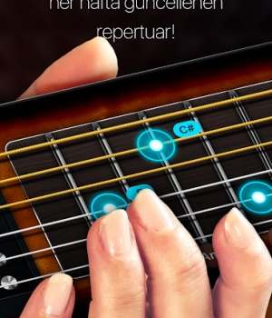 Guitar - real games &lessons - 3