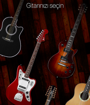 Guitar - real games &lessons - 1