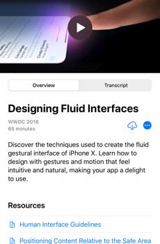WWDC Ekran Görüntüleri - 3