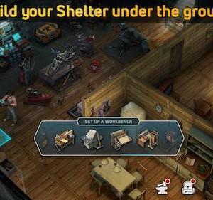 Dawn of Zombies: Survival Ekran Görüntüleri - 2