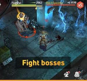 Dawn of Zombies: Survival Ekran Görüntüleri - 5