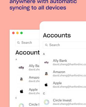 Dropbox Passwords Ekran Görüntüleri - 2